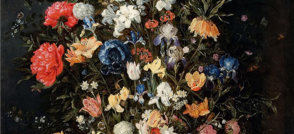 Brueghel - Buchet de flori